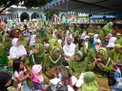 Akhir Pekan, Muslimat NU Peringati Puncak Harlah Ke-70 di Malang