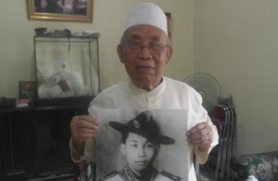 KH Abdul Azim AS, Ulama Betawi yang Organisatoris