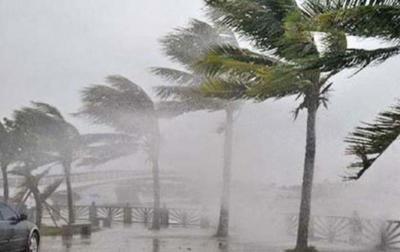Doa Ketika Angin Keras Menerpa