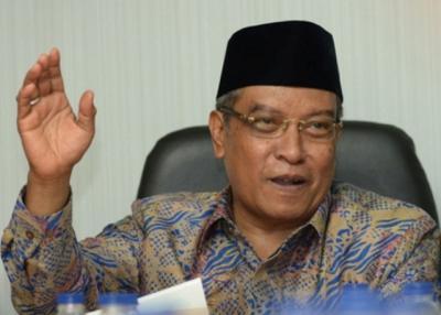 Kang Said: Indonesia Negara dengan Islam Yang Tak Perlu Pedang