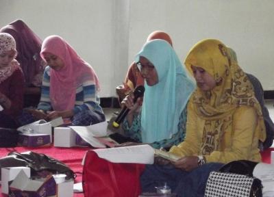 Mahasiswa Keguruan Ipmafa Perkaya Wawasan Perbankan Syariah