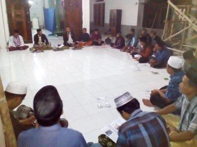 GP Ansor Gayam Olah Sampah Menjadi Bernilai Jual