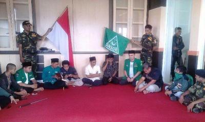Sebut Paham Asy'ari Sesat, GP Ansor Makassar Minta Koran Amanah Minta Maaf
