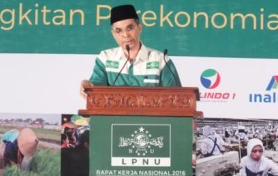 Spirit Islam Nusantara untuk Pengembangan Ekonomi Warga NU