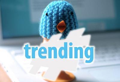 Tagar #VisiIslamNusantara Trending Topic Teratas di Twitter