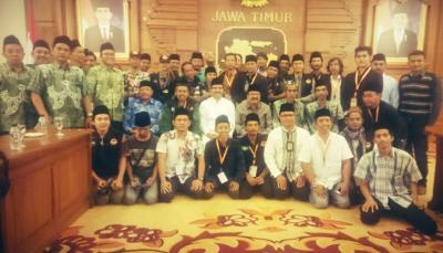 Gubernur Jatim: Ekspedisi Islam Nusantara, Pekerjaan Raksasa