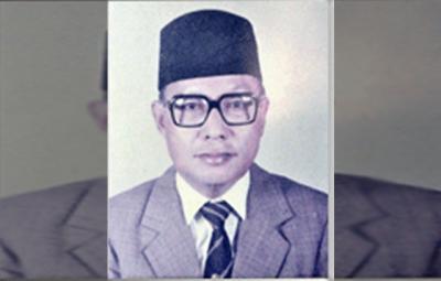 Siapakah HM Laily Mansur? Pendiri PMII Asal Alabio