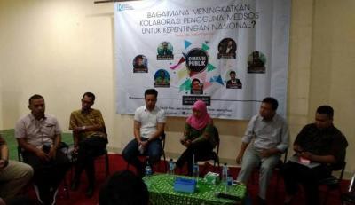 Yuk, Promosikan Seni, Budaya, Pariwisata, dan Islam Indonesia Lewat Medsos