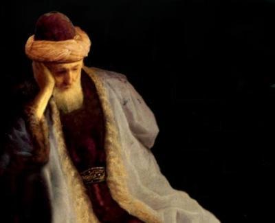 Ketika Abu Yazid al-Busthami Tak Merasakan Manisnya Ibadah