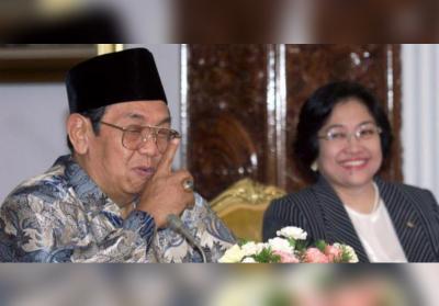 Pesan Gus Dur ke Megawati soal NU dan PDIP