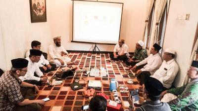 NU Afganistan Kini Miliki Kepengurusan di 22 Provinsi