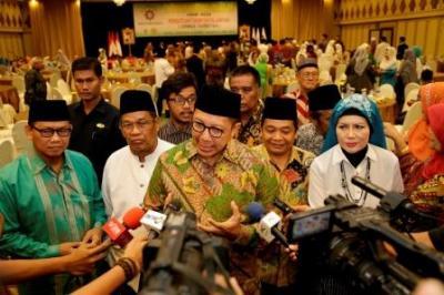 Ormas Keagamaan Bantu Jaga Kemajemukan di Indonesia