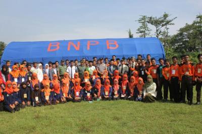 IPNU-IPPNU Empat Kabupaten Gelar Kaderisasi Bersama