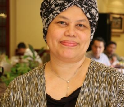 Aktivis Muslim Malaysia Ini Harap Isomil Berikutnya Digelar di Negaranya