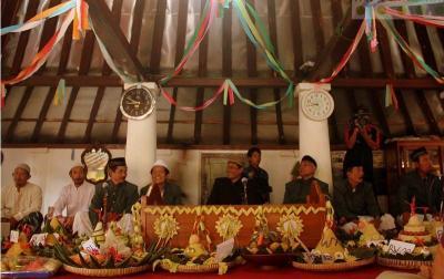MWCNU Bayat Inisiasi Haul Agung Sunan Pandanaran