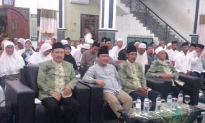 Kemenag Surabaya Sosialisasikan Aturan Baru Terkait Haji