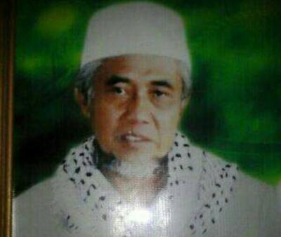 Kiai Zuhri Wafat, Ini Cerita Pelayan Pesantren Salafiyah Syafi'iyah Sukorejo