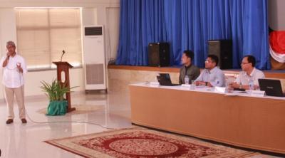 Mahasiswa Indonesia di Luar Negeri Punya Peran Penting sebagai Diplomat