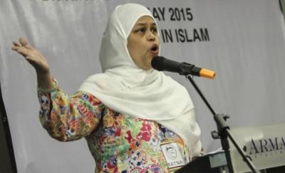 Aktivis Muslim ASEAN: Keberadaan NU Penting Bagi Dunia