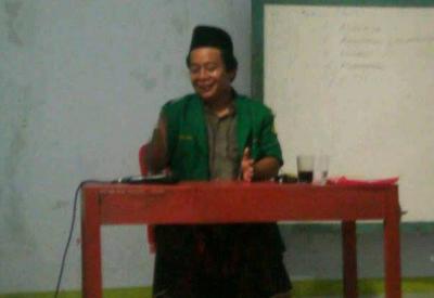 Terpilih Secara Aklamasi, Deni Ahmad Haidar Pimpin GP Ansor Jawa Barat