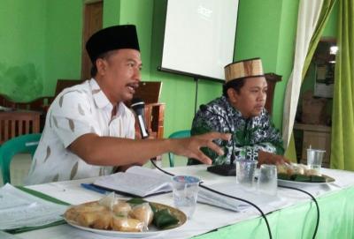 PCNU Pringsewu Maksimalkan Ramadhan 1437 H untuk Penguatan Organisasi