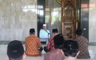 Cara RSI Siti Hajar Sidoarjo Membangun Mental Karyawannya