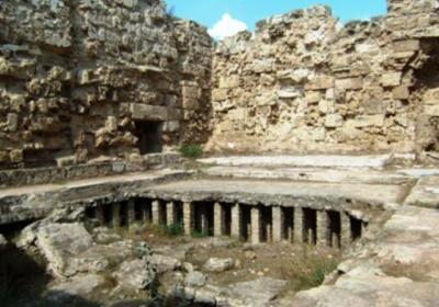 Bangunan Berusia 11.000 Tahun Ditemukan di Siprus
