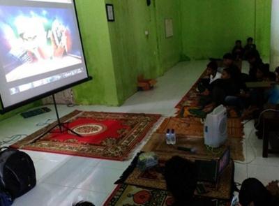 PCNU Mimika Luncurkan Album Shalawat Senandung Rindu Rasul