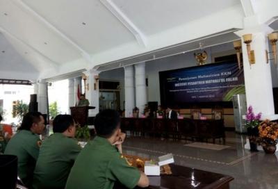 KKN IPMAFA Pati Lakukan Pemberdayaan Berbasis Pesantren