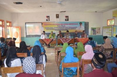 Muslimat NU Probolinggo: Stop Pernikahan Dini