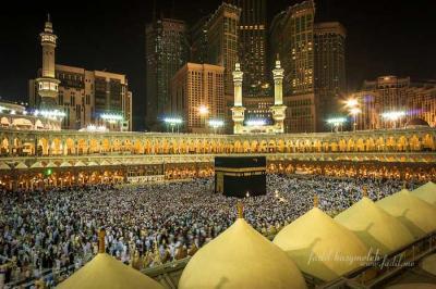 30 Calon Jamaah Haji Ditangkap di Filipina