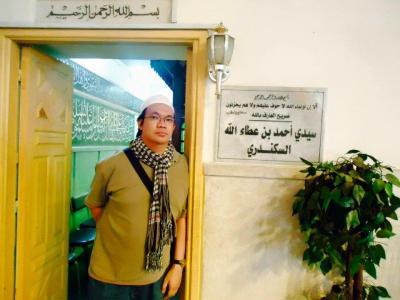 Nadirsyah Hosen Inisiasi Pendirian Pesantren di Australia