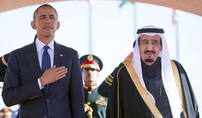 Obama Akan Veto RUU Terkait Korban (11/9) yang Bisa Tuntut Saudi