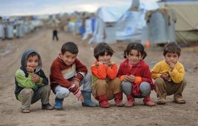 Yunani Berbaik Hati Sekolahkan Anak-Anak Pengungsi