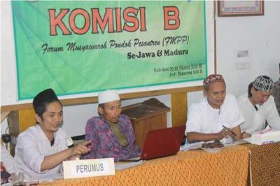 Santri Se-Jawa dan Madura Bahas Tax Amnesty sampai Terorisme