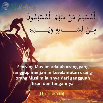 Siapa itu Orang Islam?