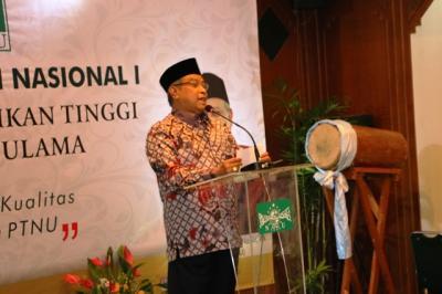 Kang Said: Sikap Tawasuth Tanda Kecerdasan