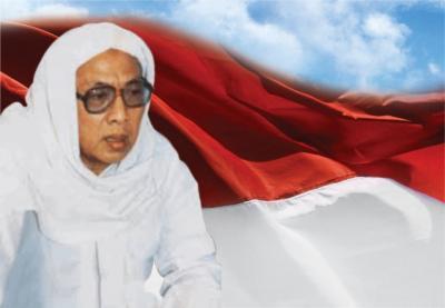 NU-Negara Nasional dan Formulasi KH Achmad Siddiq
