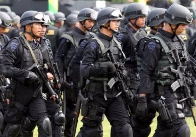Mantan Teroris: Sinergi Penanggulangan Terorisme di Indonesia Masih Buruk