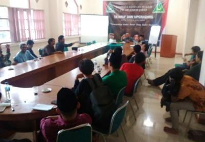 LBH Ansor Jabar Gelar Pelatihan Hukum