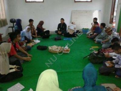 Pelajar NU Politani Jember Gelar Temu Kader dan Pelatihan