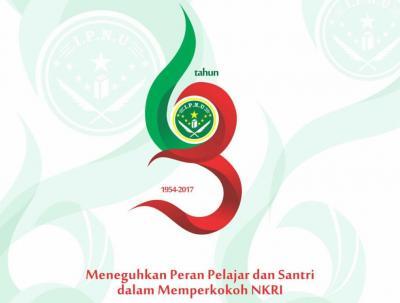 Pimpinan Pusat IPNU Luncurkan Logo Harlah Ke-63