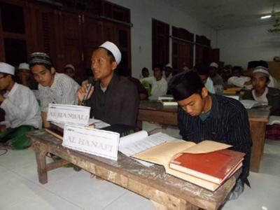 Diterapkan di Subang, Warga NU Bahas Program Full Day School