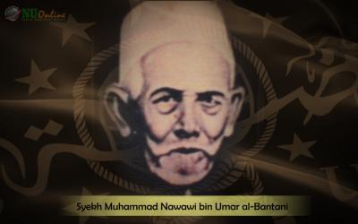 Syekh Nawawi Banten dan Beberapa Pemikiran Pentingnya