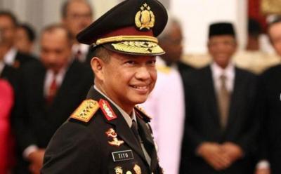Kapolri Akan Hadiri Dialog Kebangsaan Ulama Se-Banten