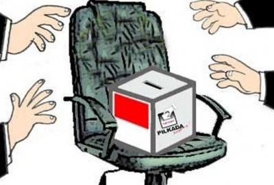 """Hukum Memilih """"Kotak Kosong"""" dalam Pilkada"""