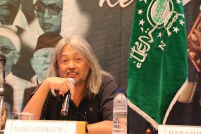 Sastrawan: Kita Tunggu Islam Cerdas dan Pembela