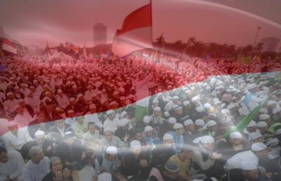 Karamahan Islam di Indonesia dan Harapan di Masa Depan