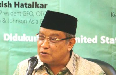 PBNU: Membangun Masyarakat Sehat Perintah Al-Qur'an