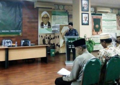 Media Wahabi Ancaman Nyata bagi Indonesia